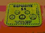 CALCA $5 ELECTRONICO