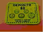 CALCA $2 ELECTRONICO